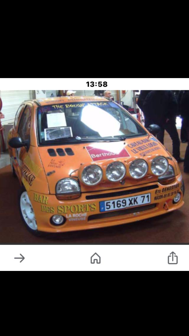 Pin De Ruben Diogo En Twingos Mini Cooper Twingo Tuning Rally
