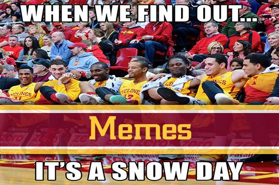 Memes Board Cover Memes Iowa State Cyclones Funny Captions