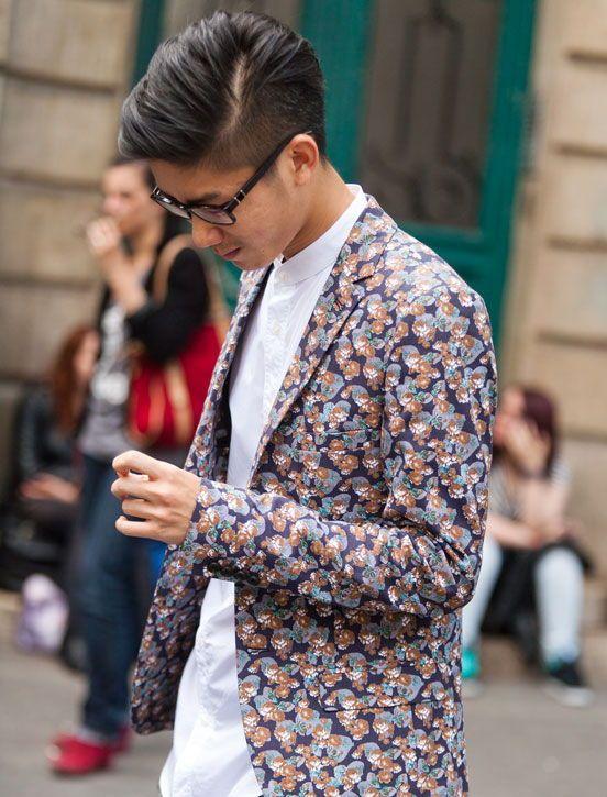 Картинки по запросу цветочные принты на рубашках стрит ...