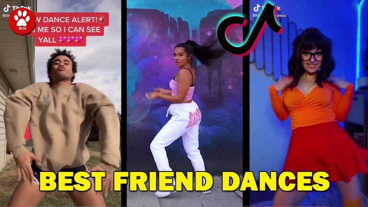 Best Friend Saweetie Tiktok Dance Challenge Instrumental We Used Mix In 2021 Friend Challenges Best Friends Challenges
