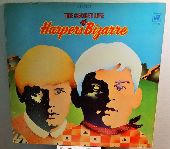 Harpers Bizarre The Secret Life Of Harpers by LoveMyVintageVinyl