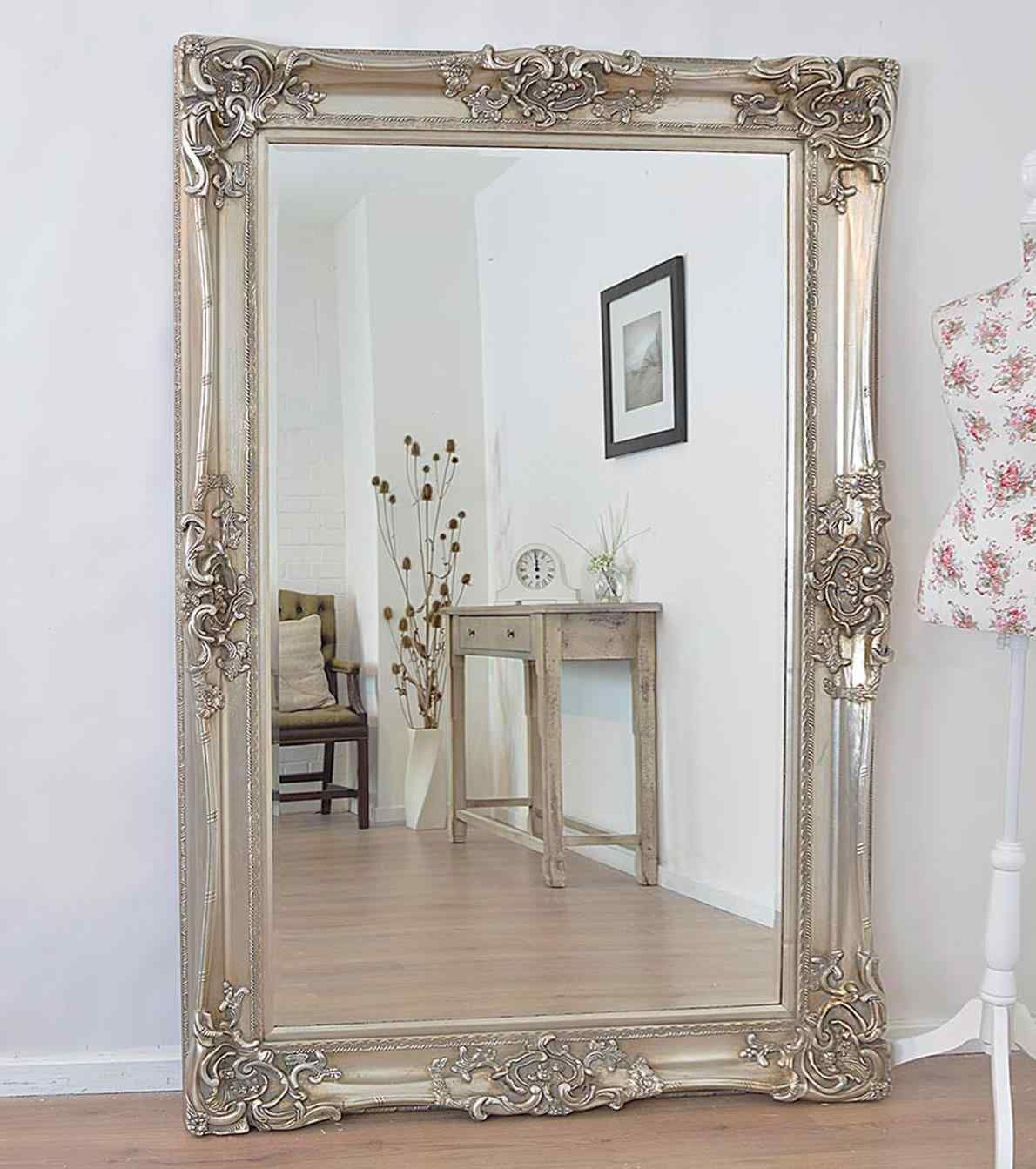 Incredible 14 Amazing Big Fancy Mirrors Design For Your Home Mirror Wall Living Room Mirror Wall Bedroom Fancy Mirrors