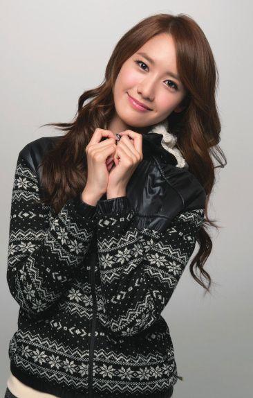 Pin On Yoona Snsd