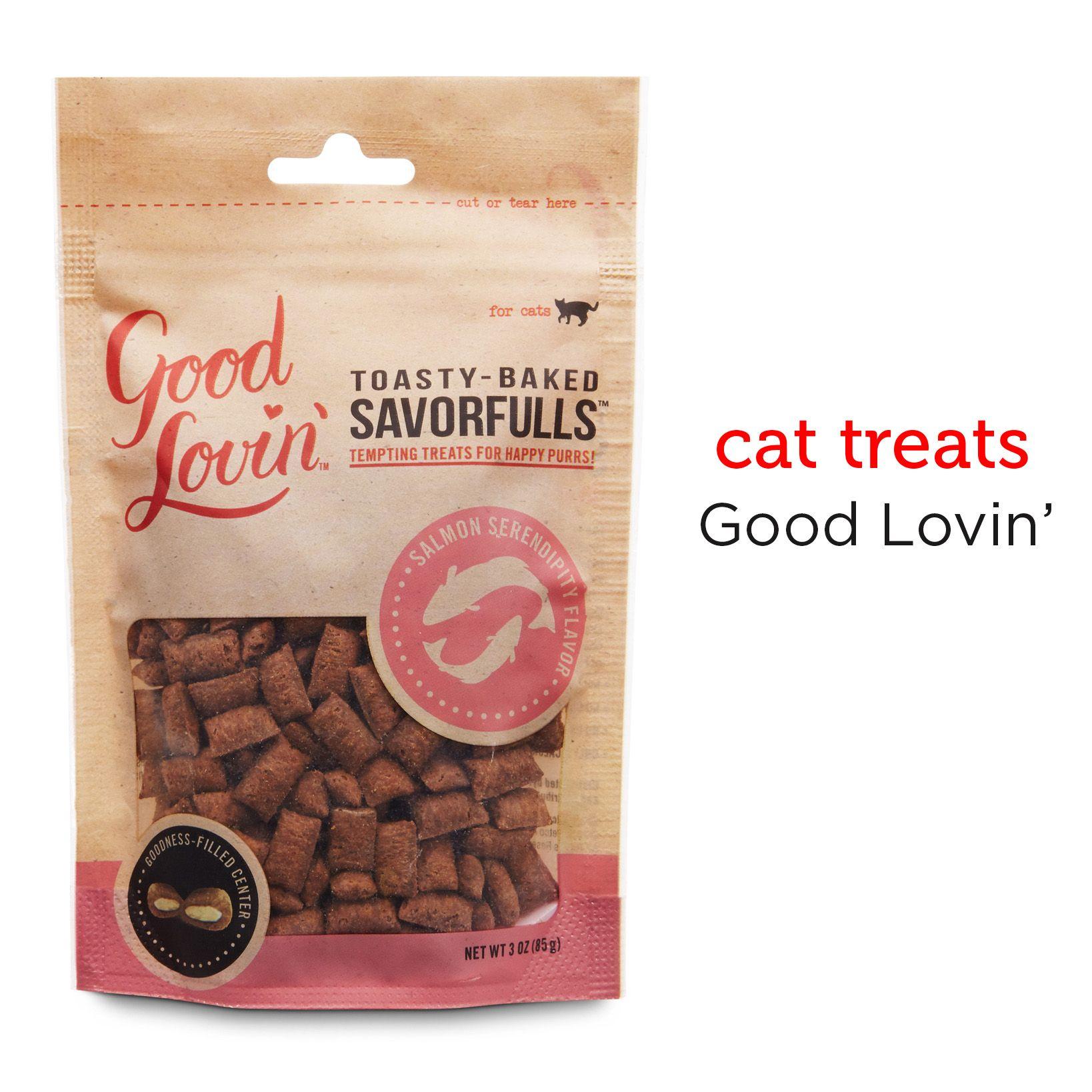 Cat treats from petcos holiday gift guide cat treats