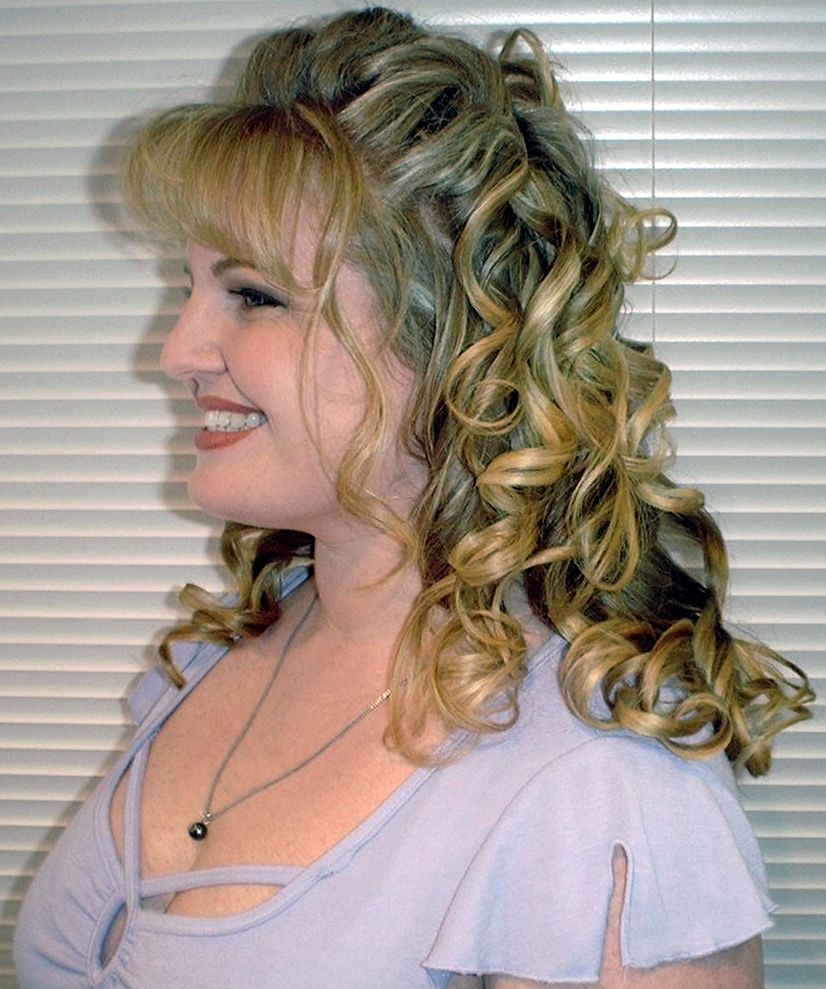 Curly hair extensions hair extensions