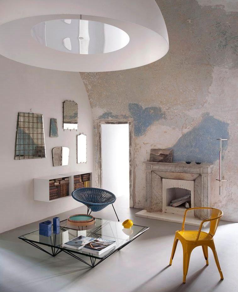Capri Suite by ZETASTUDIO - flodeau.com - 13 | DECOR & STYLING ...