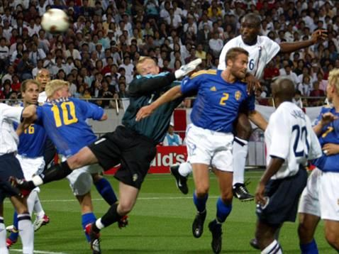 england sweden 2002 - Google Search
