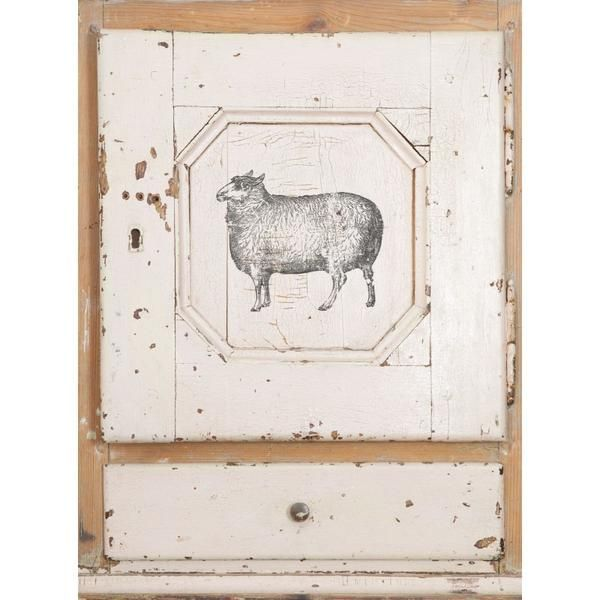 Iron Orchid Designs  Decor Stamps  Farm Animals  Iron orchid designs