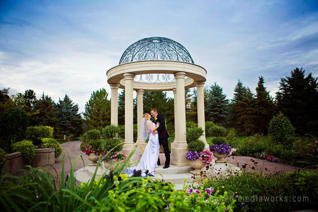 Thanksgiving Point Gardens Wedding - Photography by ...