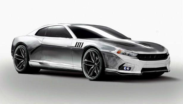 2015 Dodge Barracuda - design | Karz, Trucks and SUV's | Pinterest ...