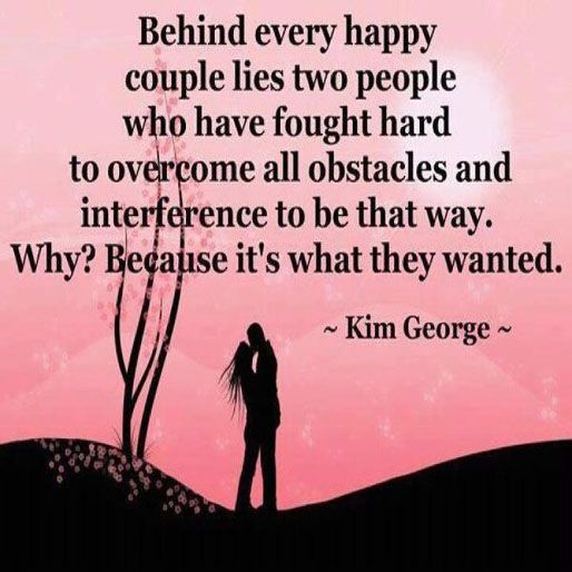 Interfering In Other People S Relationships Quotes: Behind Every Happy Couple Lies Two People Who Have Fought