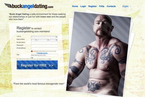 Con mann online dating