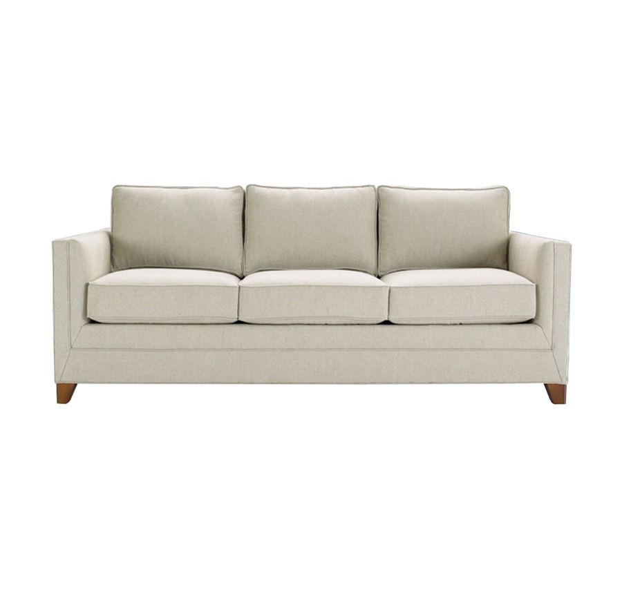 Reese Sleeper Mitchell Gold Bob Williams Traditional Sofa Bed