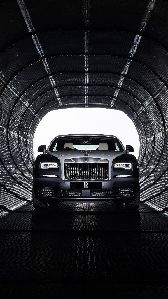 Rolls Royce Wraith Eagle VIII 2019 Free 4K Ultra HD Mobile Wallpaper
