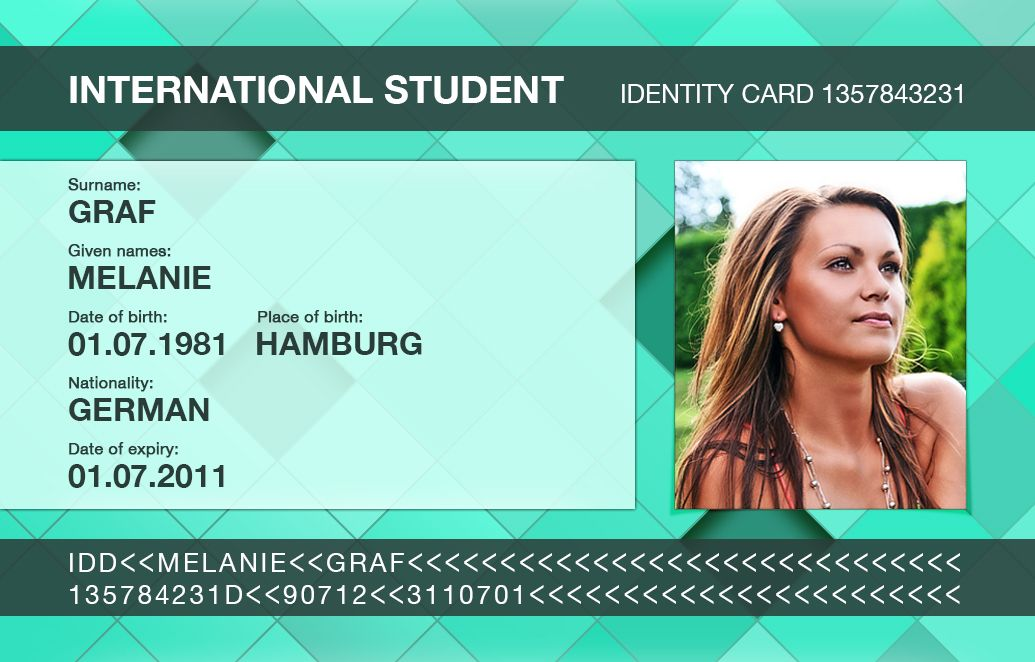 How to make a Fake ID Cards with Card Generator - Buy #fakeid