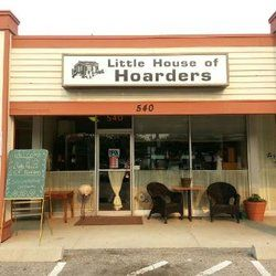 Little House of Hoarders - Boise, ID, United States. Always something new & eclectic too!