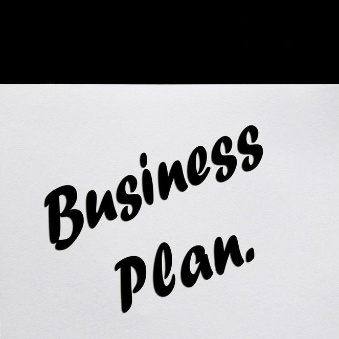 17 beste ideer om Business Plan Format på Pinterest - retail business plan template