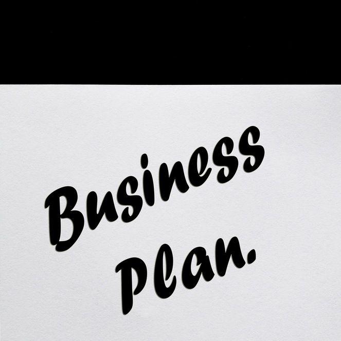 Business plan writer wanted
