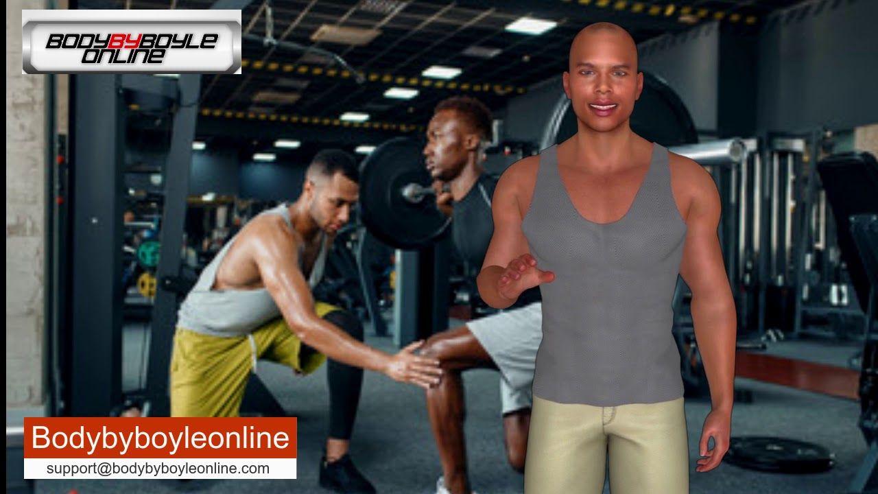 bodybuilder arnold schwarzeneggerBodybyboyle Online