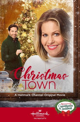 Countdown to Christmas 2019 - Holiday Movies, Sweepstakes   Hallmark Channel