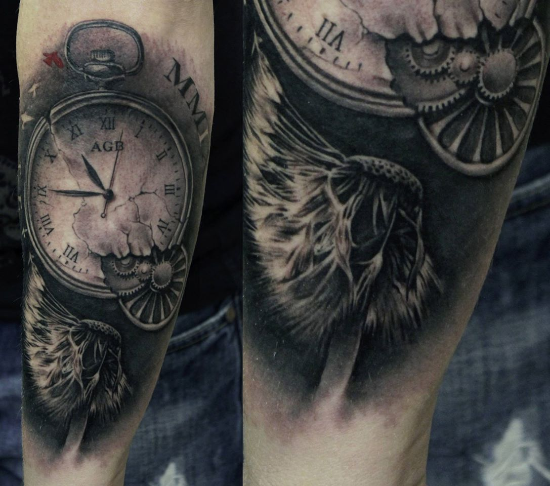 No Regrets Tattoo More At Tattoo Swag Com: Tattoo By Bogdan At No Regrets Cheltenham