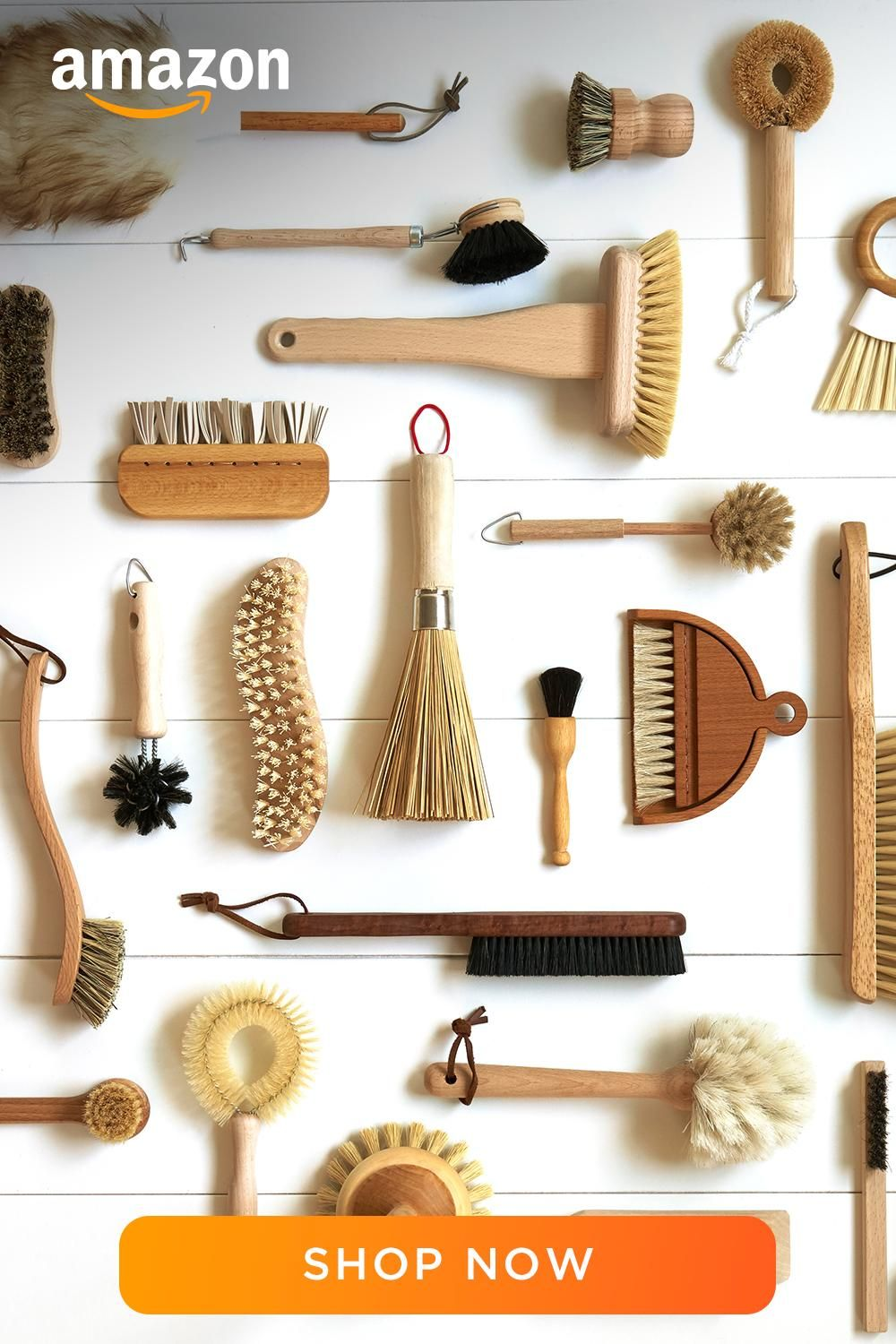 Shop a wide selection in cleaning essentials on