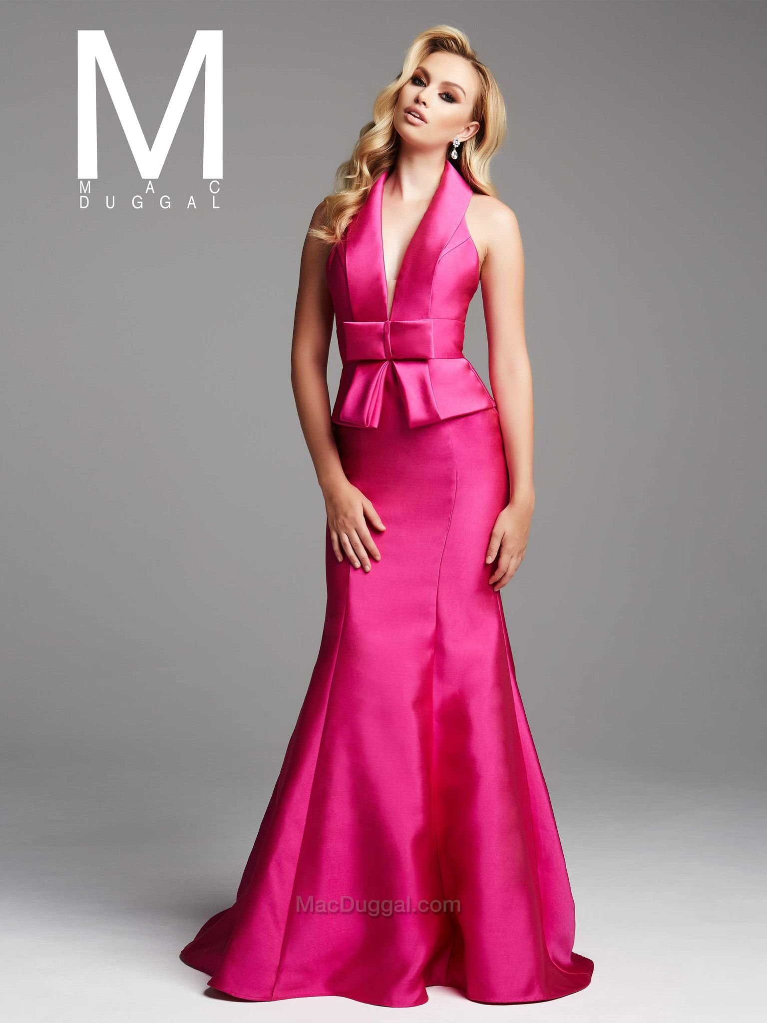 Mac duggal macs pageants and gowns