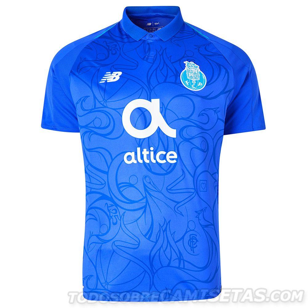Porto 2018 19 Suplente Camisetas De Futbol Atletico Madrid Camisetas