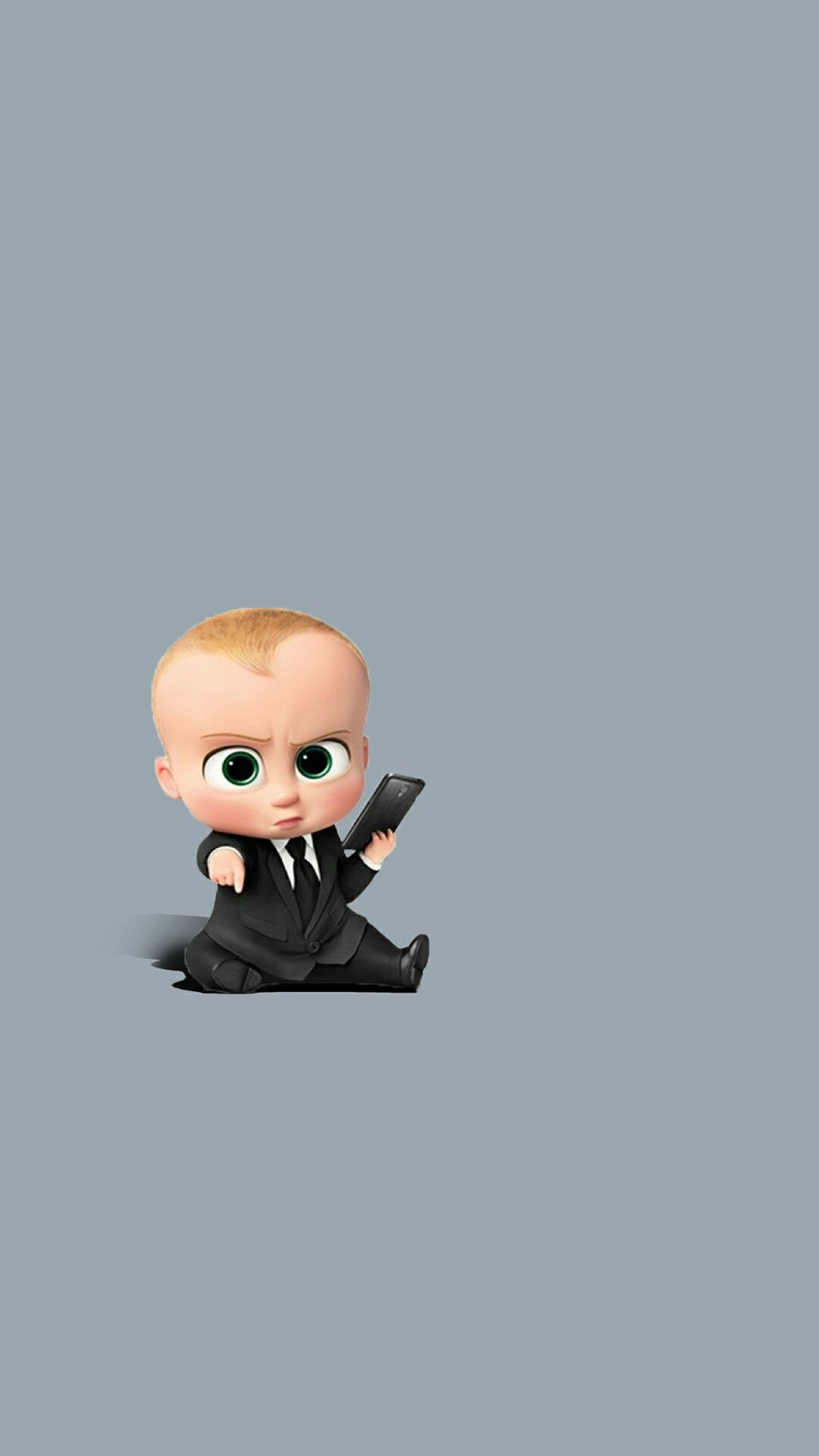 Boss Baby Cute Cartoon Wallpapers Cartoon Wallpaper Baby Cartoon