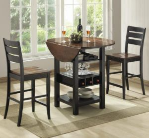 Pub Table Sets For Small Spaces  Httpfreshslots Captivating Dining Room Table Sets For Small Spaces Decorating Design