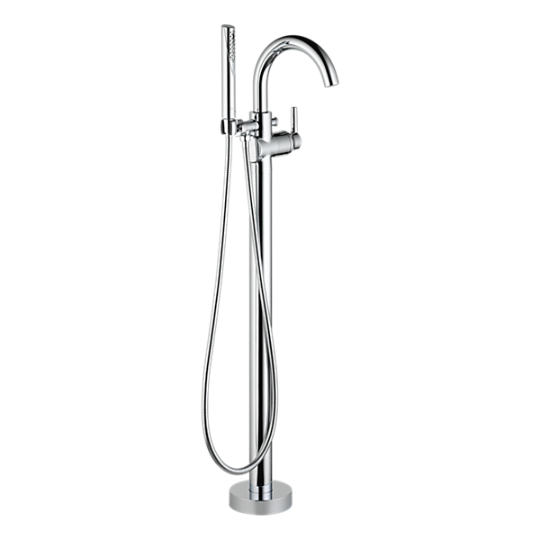 T4759-fl   Tubs, Master bathroom tub and Contemporary