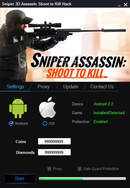 Sniper 3d Assassin Shoot To Kill Hack Sniper Sniper Games Gaming Tips