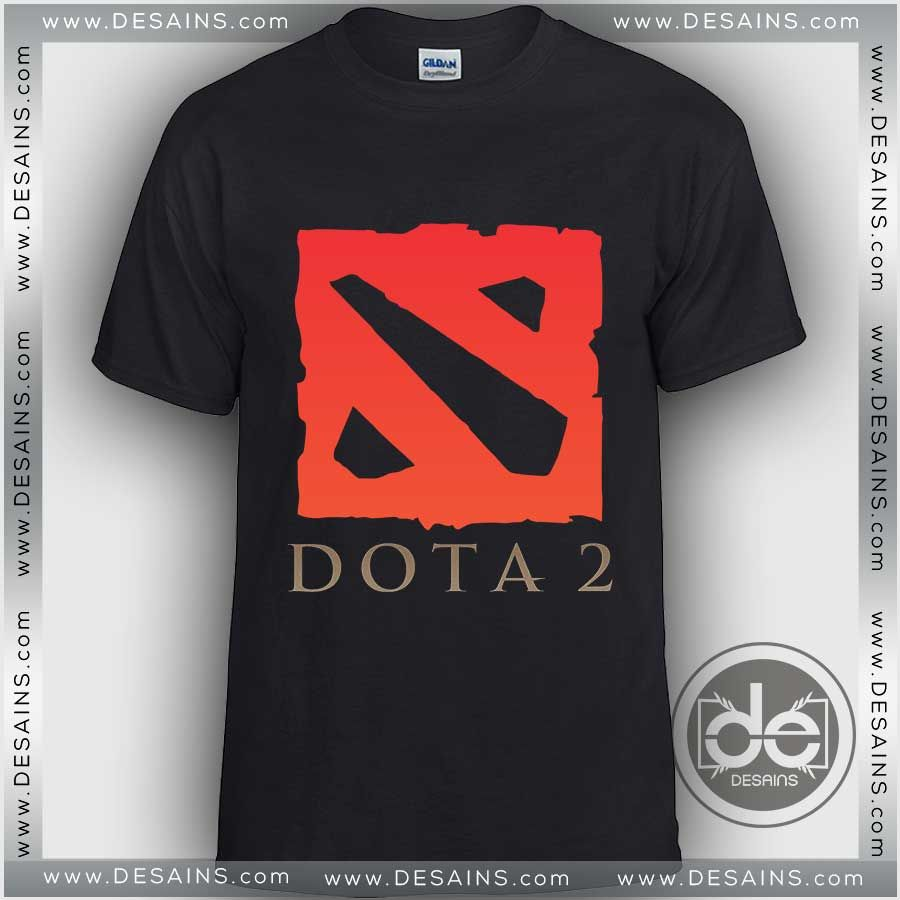 Dota 2 tshirt design - Buy Custom Tshirt Dota 2 Logo Tshirt Children And Adult Unisex