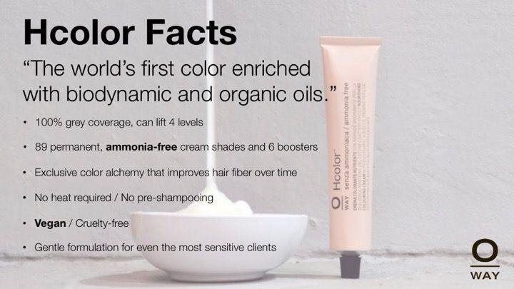 Professional Organic Hair Color Organic Hair Color Hair Color