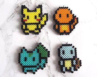 Résultat De Recherche Dimages Pour Perle Hama Pokemon Mini