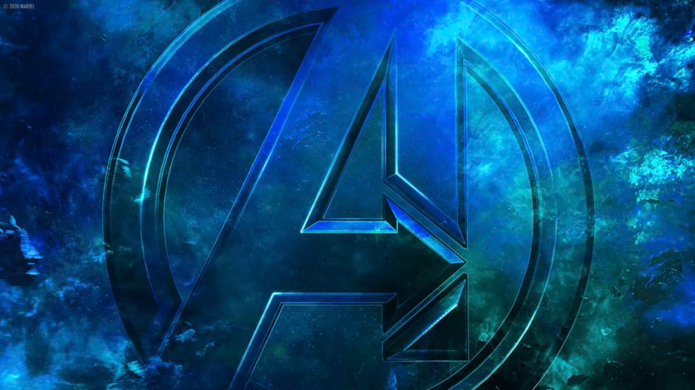 Make Your Video Calls Worthy With These Backgrounds Marvel Entertainment Marvel Background Avengers