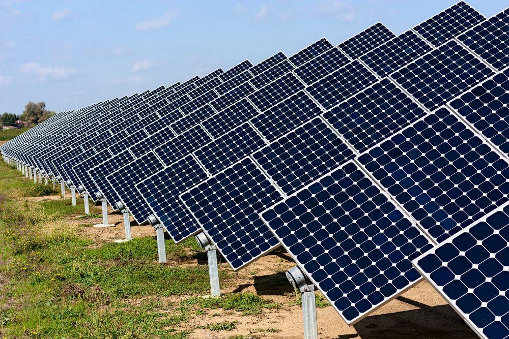 Australia Could Reach 85 Percent Renewables By 2050 Solar Panels Solar Power Plant Diy Solar Panel