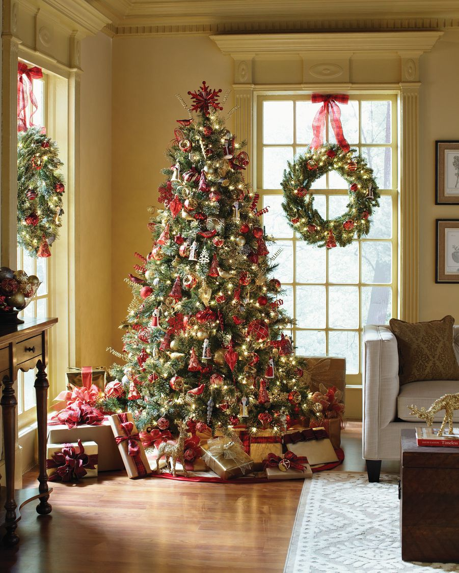 Martha Stewart Christmas Tree Topper: Christmas Tree Decorations, Martha Stewart