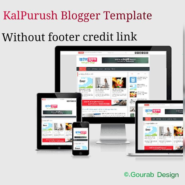 Today we are sharing onether seo friendly responsive bangla blogspot ...