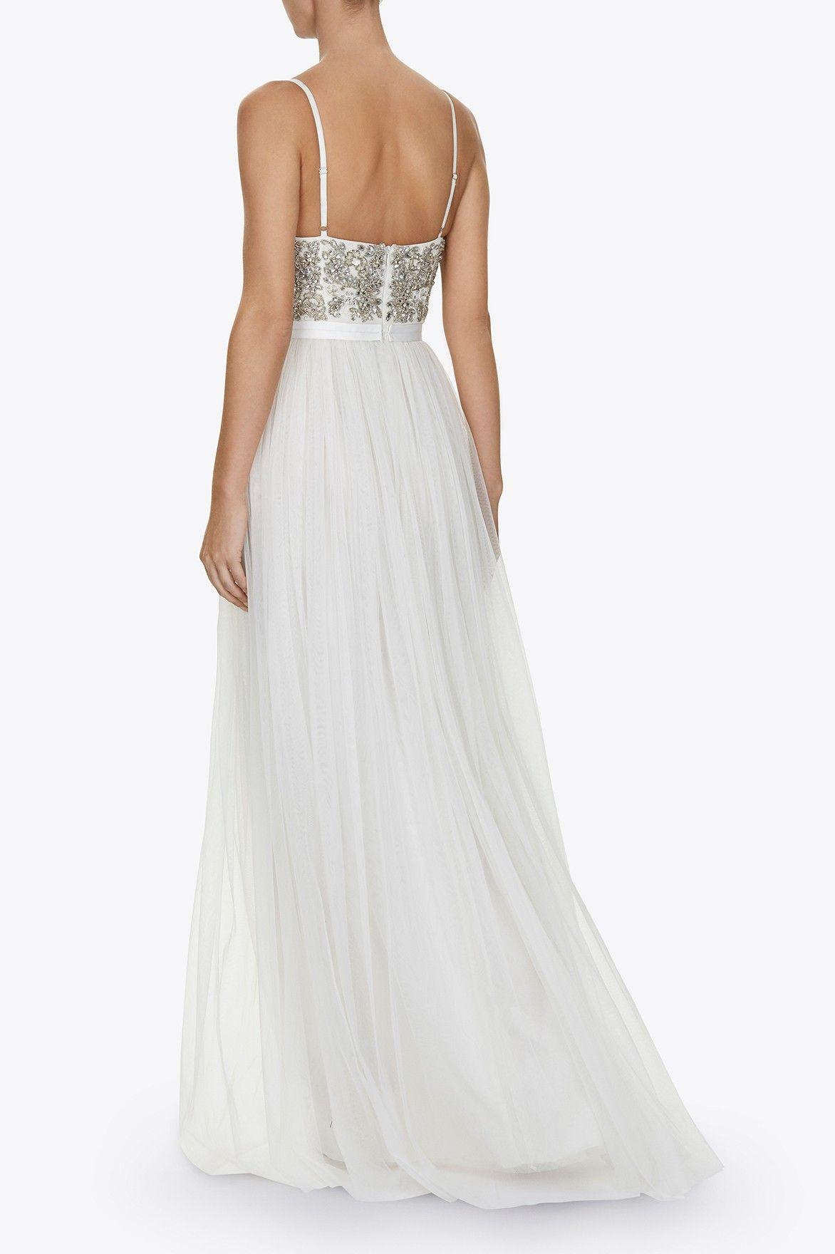 8f28029aea Halfpenny London | Georgie pleated satin maxi skirt | NET-A-PORTER.COM |  Дизайнеры in 2019 | Pleated Skirt, Skirts, White satin
