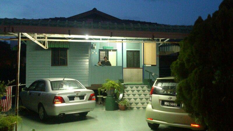 17 July 2015....Raya...Ujong Pasir