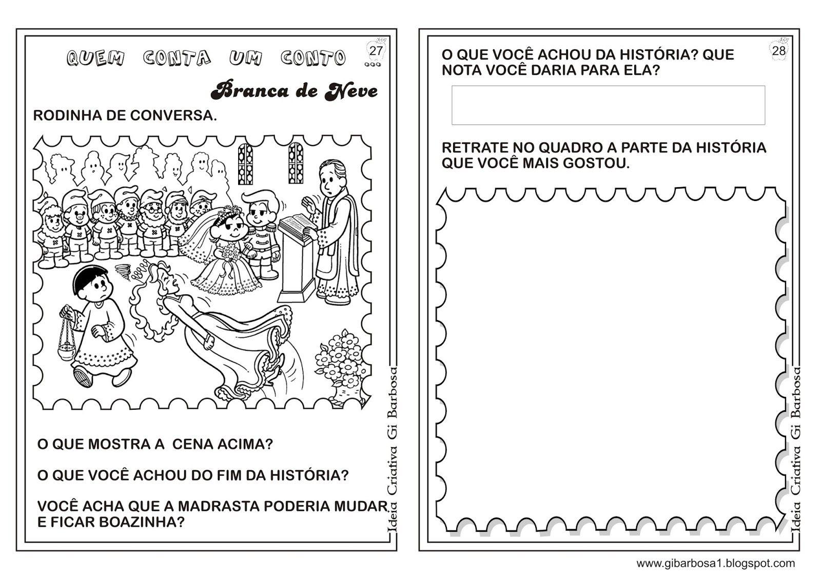 Pin De Simone Ramos Em Sequencia Branca De Neve Historia Branca