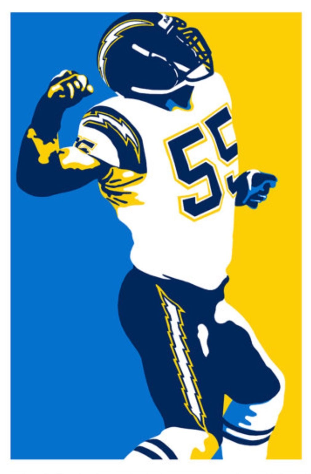 Seau RIP Chargers football, San diego chargers, Los