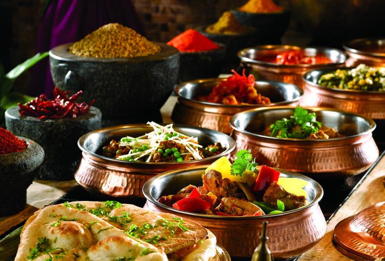 Flavours Of India At Melt The World Cafe Mandarin Oriental Singapore Food Veg Restaurant Indian Food Recipes