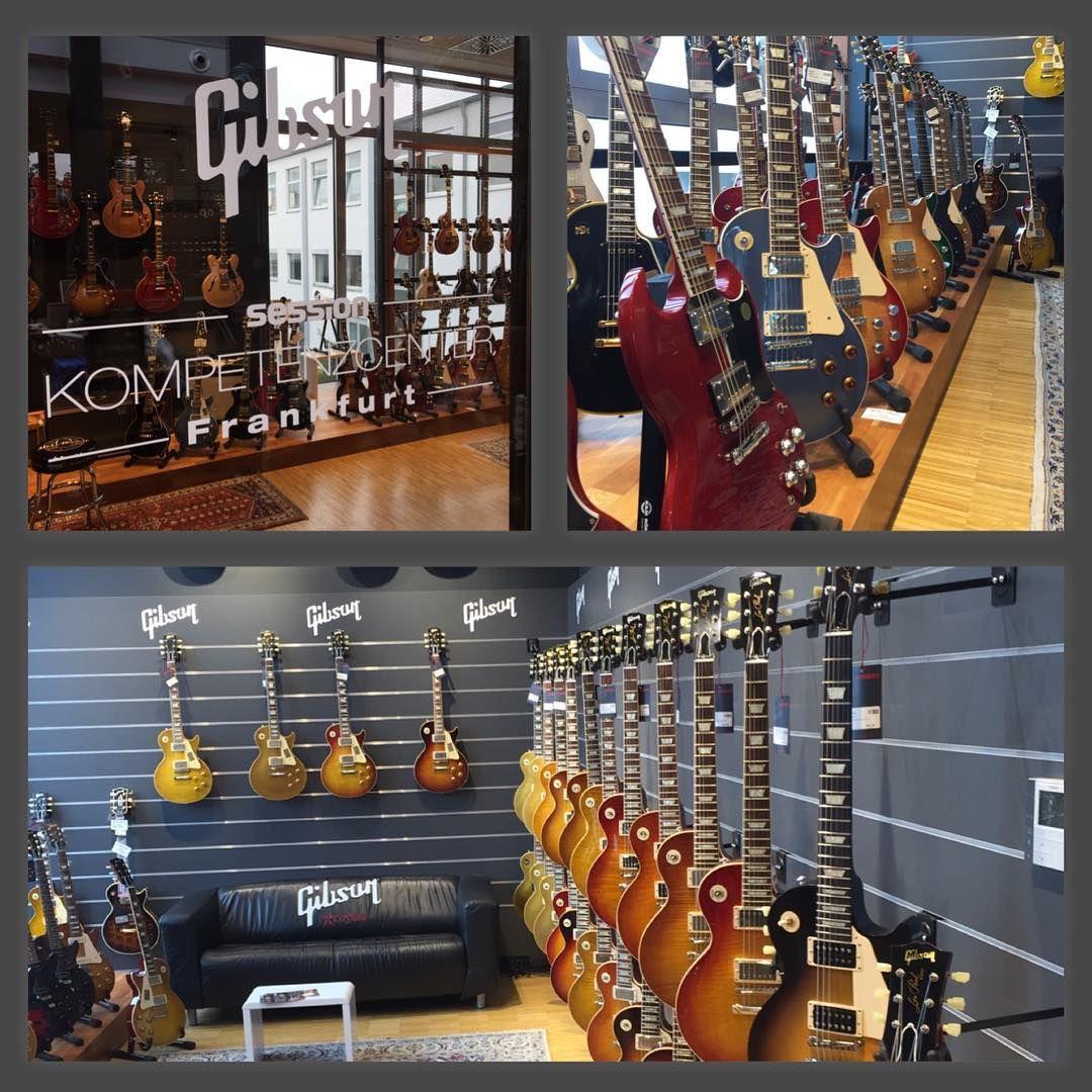 Gitarren Frankfurt