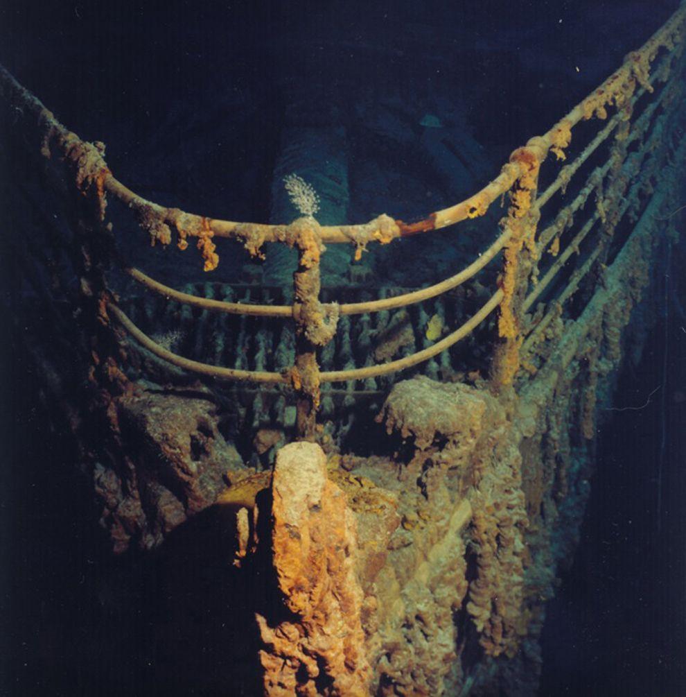 Titanic Wallpaper: Titanic, RMS Titanic And History