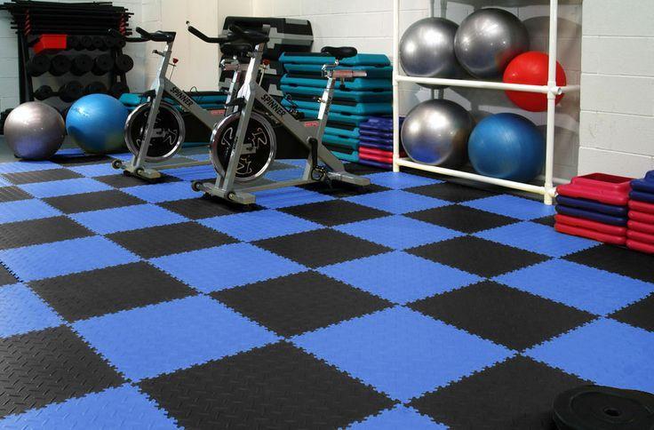 Diamond Flex Tiles Garage Floor Tiles Garage Flooring Options
