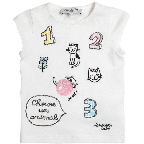 Conguitos T-Shirt Bambina