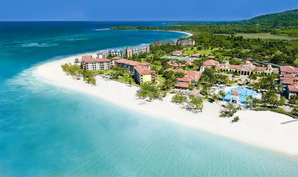 Sandals Whitehouse - Jamaica. Amazing resort to get away from it all! Great food and stunning scenery.