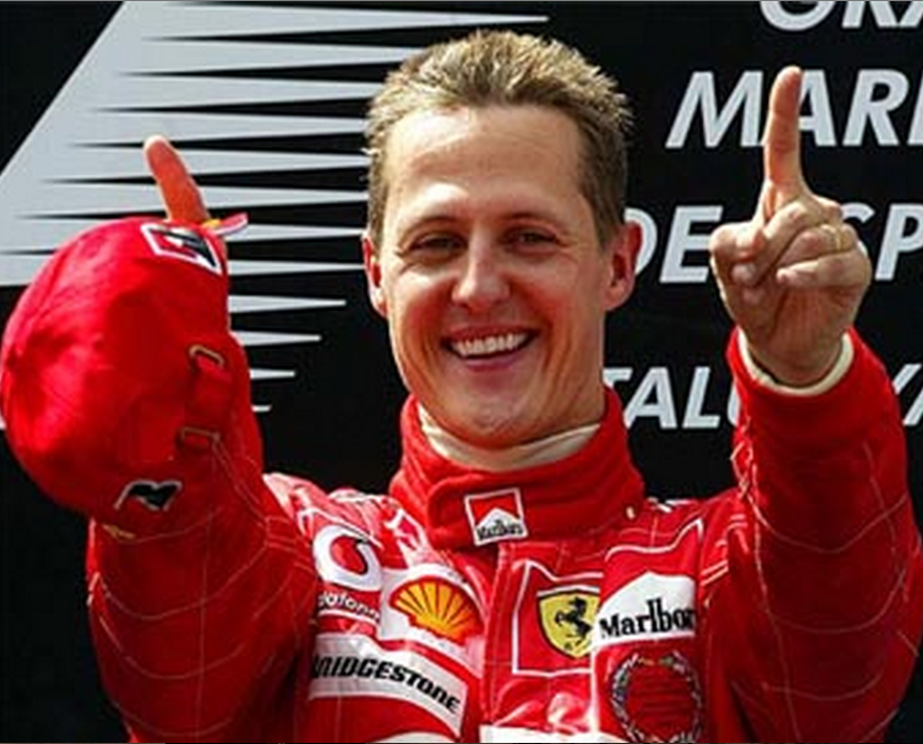 Michael Schumacher Is In Stable Condition But  Should He Survive Will He Be The Same Person? Hit the image to find out more...